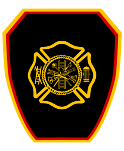 fire department � build your patch � online custom patch